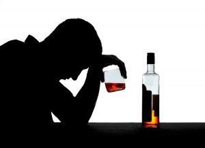Levensverhaal van een alcoholist